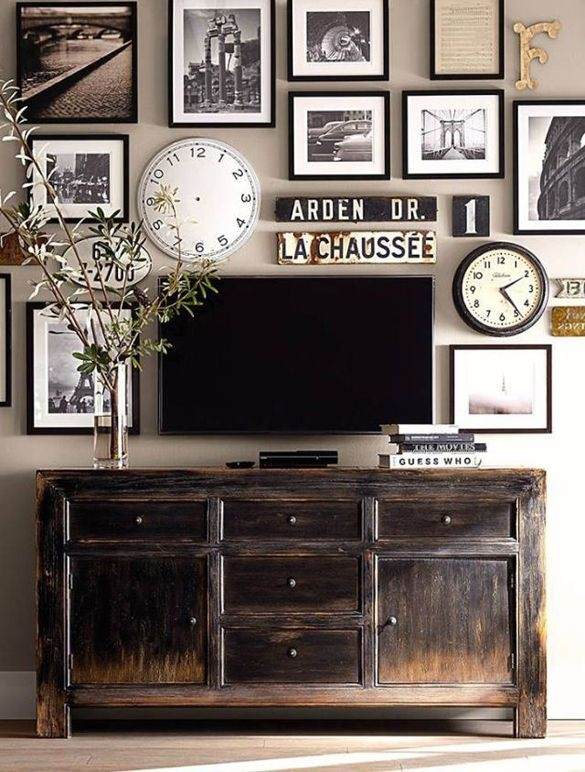 Remarkable Widely Used Off Wall TV Stands Pertaining To Best 25 Media Stands Ideas On Pinterest Tv Console Tables (Image 42 of 50)