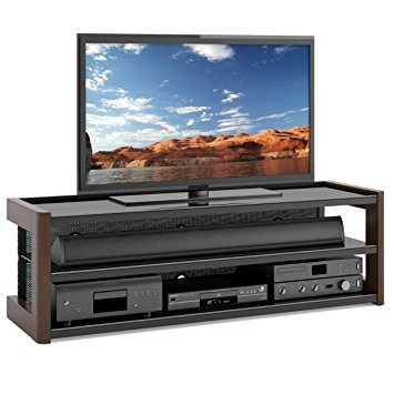 Remarkable Widely Used Sonax TV Stands Regarding Sonax B 051 Lmt Milan 60 Inch Quick Click Tvcomponent Bench (Image 42 of 50)