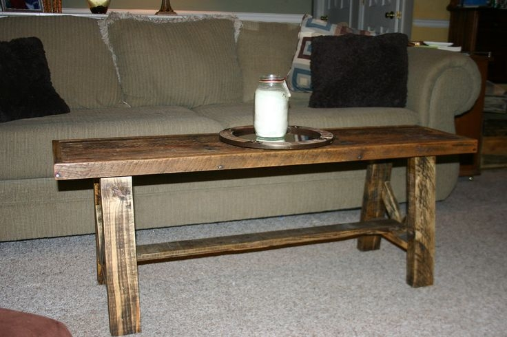 Remarkable Widely Used Thin Coffee Tables Inside Skinny Coffee Table (View 4 of 50)