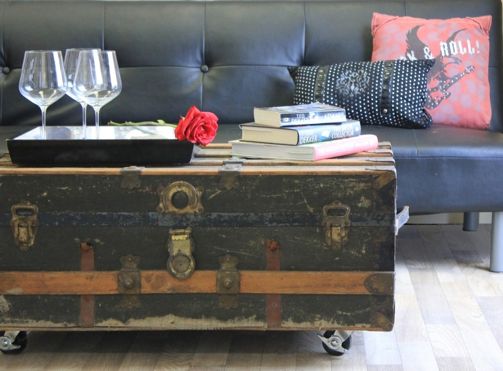 Remarkable Widely Used Trunk Coffee Tables  With Regard To Modern Trunk Coffee Tables Coffee Tables Zone Trunk Coffee (Image 42 of 50)