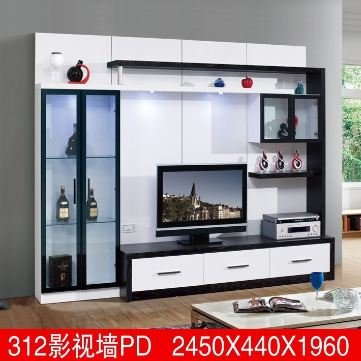 Remarkable Widely Used Wall Display Units & TV Cabinets Throughout Living Room Tv Cabinet Designs Living Room Tv Cabinet Designs (View 17 of 50)