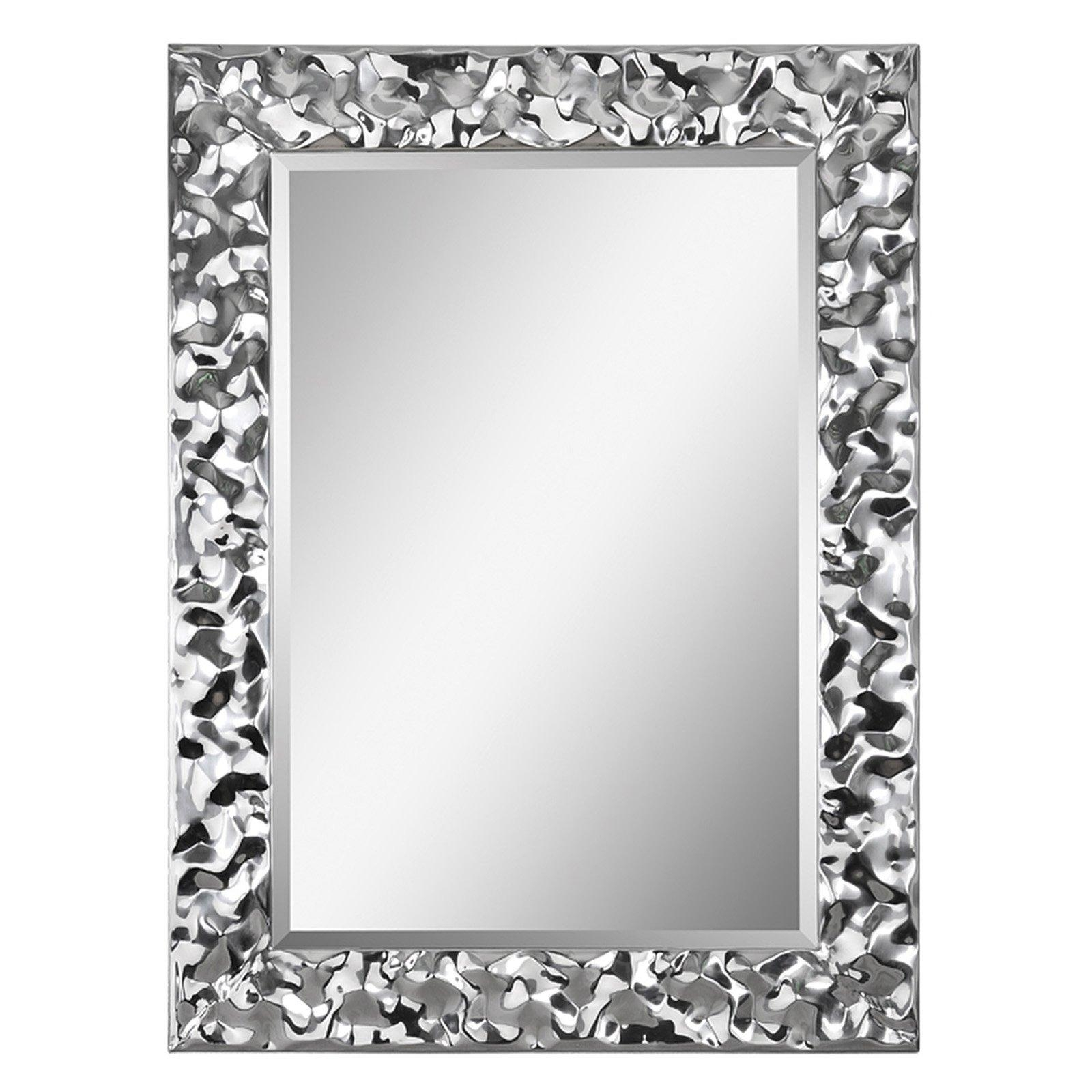 Ren Wil Couture Wall Mirror – 30W X 40H In (Image 15 of 20)