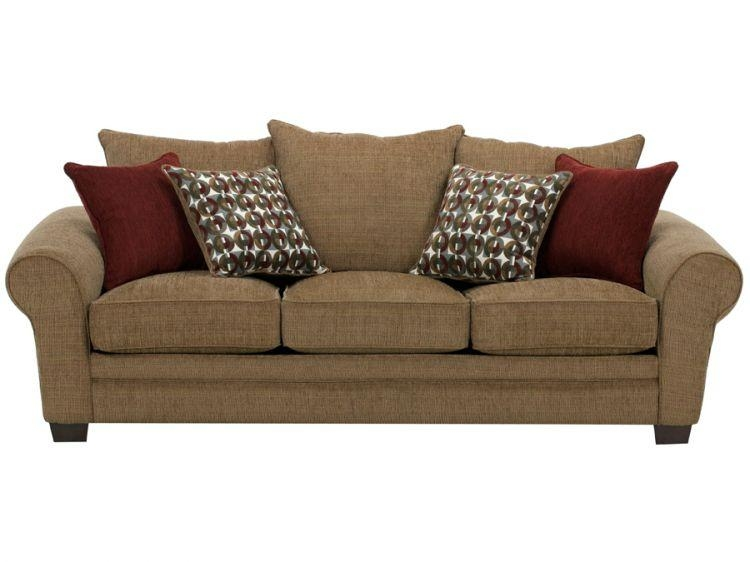 Resort Harvest Sofa: Rothman Furniture With Corinthian Sofas (View 3 of 20)