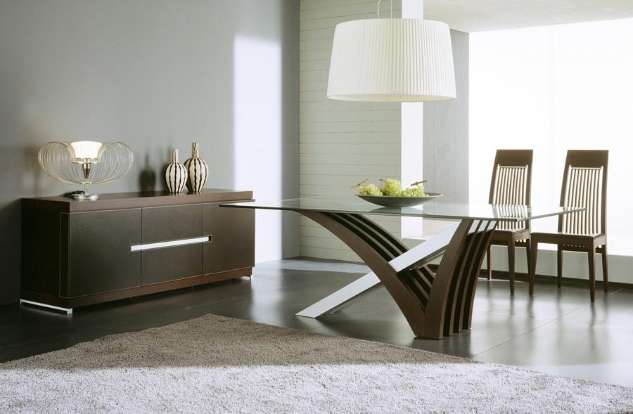 Revamping Your Dining Room Sense Through Vogue Modern Tables In Vogue Dining Tables (View 6 of 20)