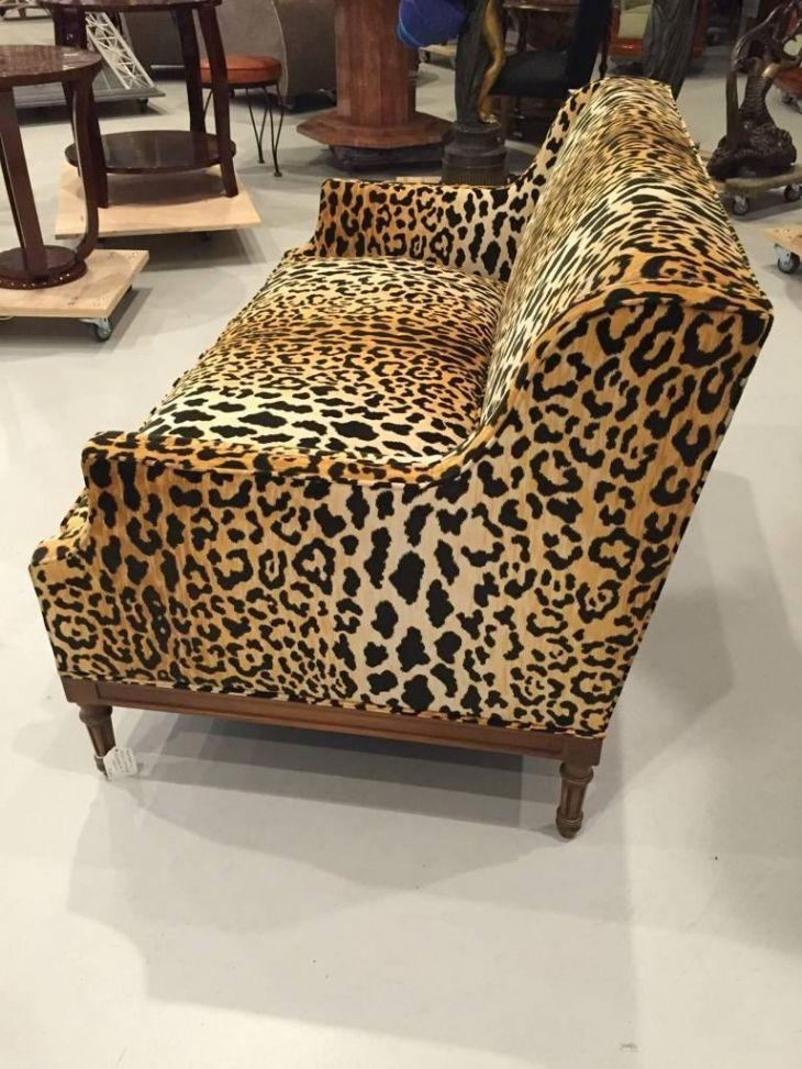 Ritzy Leopard Print Sofa Throws Sofas Leopard Print | Sandraregev Inside Animal Print Sofas (Image 14 of 20)