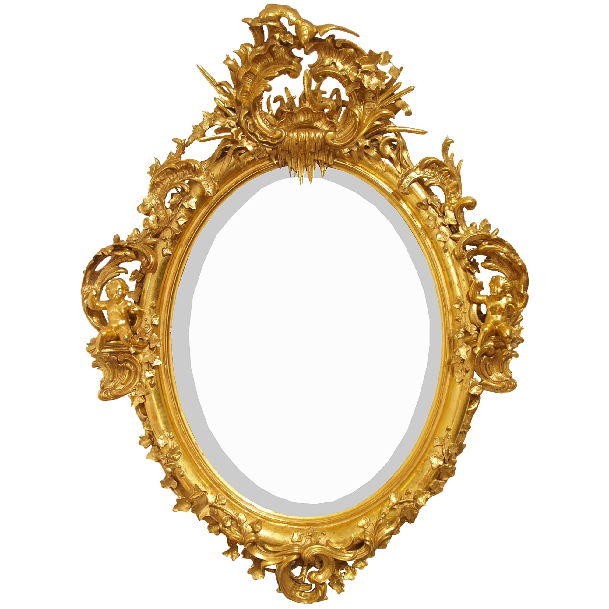 Rococo Mirror Images – Reverse Search Intended For Roccoco Mirror (Image 16 of 20)