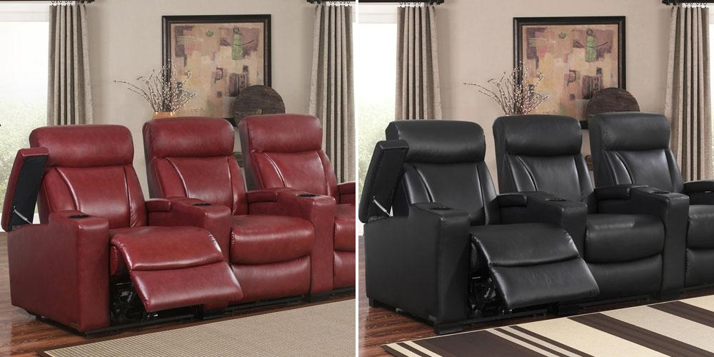 Romano | Costco Inside Abbyson Recliners (View 18 of 20)