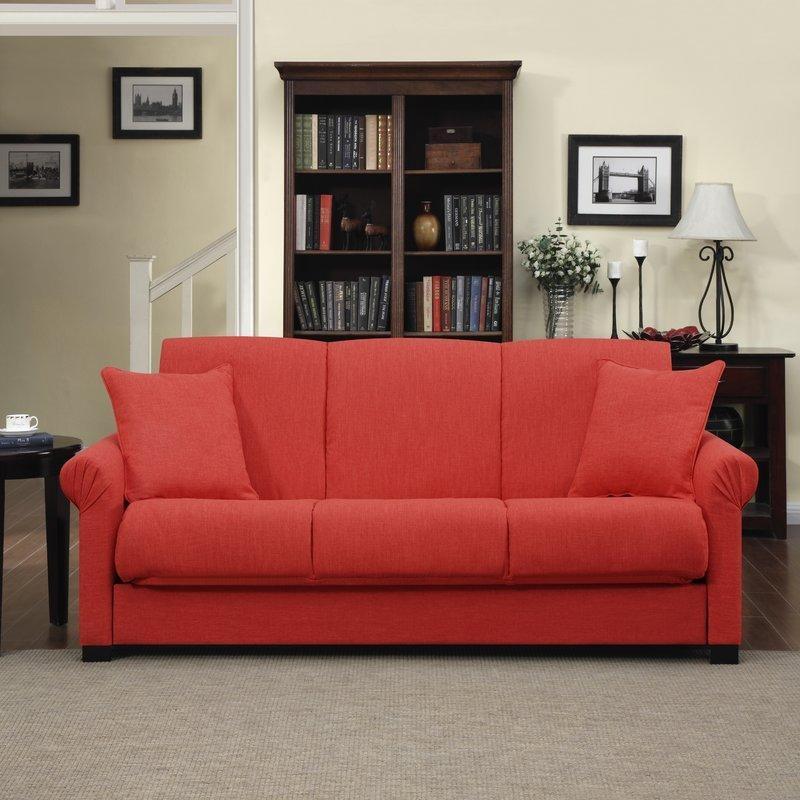 Room And Board Comfort Sleeper (Image 11 of 20)