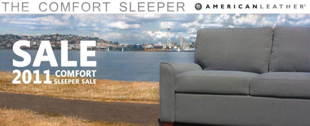 Room And Board Comfort Sleeper (Image 15 of 20)