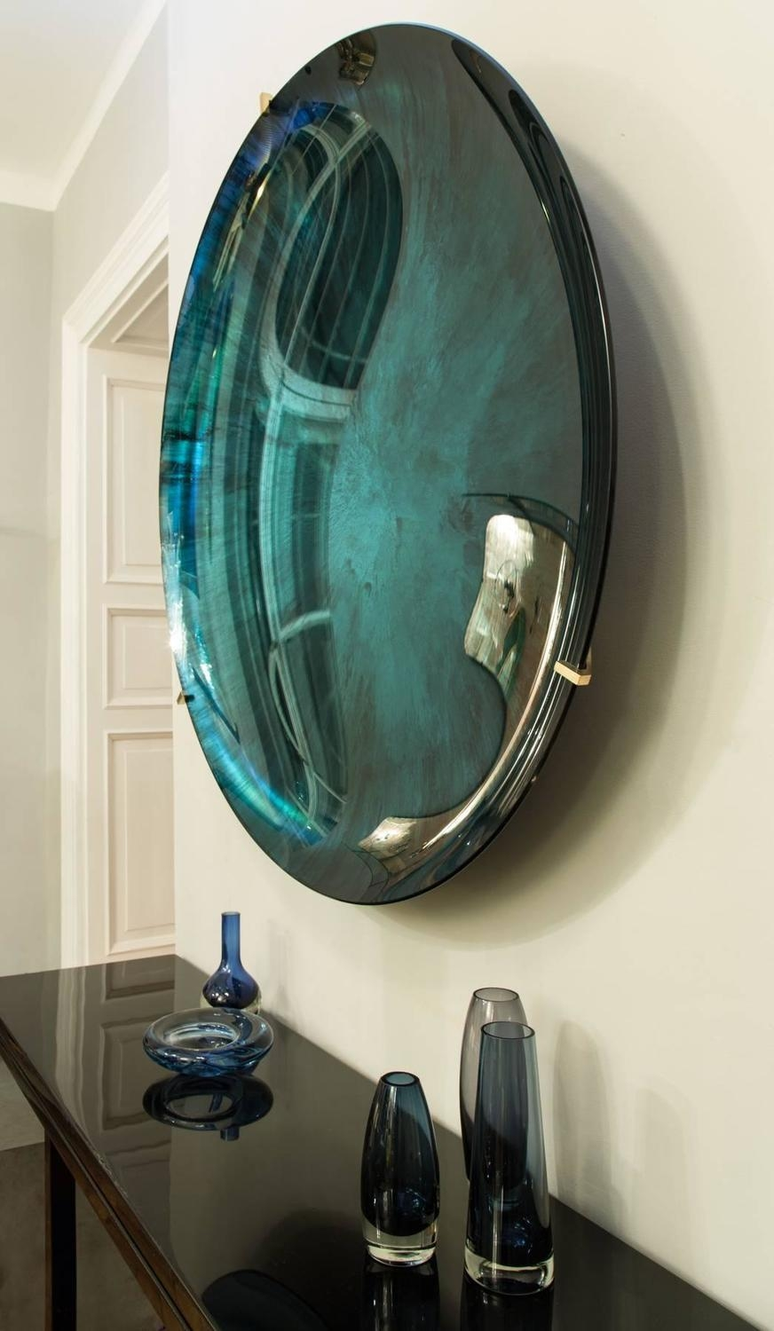 Featured Image of Concave Wall Mirror