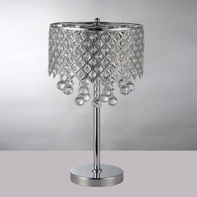 Featured Image of Chandelier Night Stand Lamps