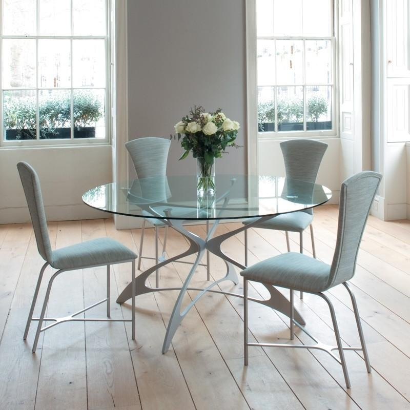 Round Dining Table Ikea Brilliant Ideas Dining Tables Lg Regarding Ikea Round Glass Top Dining Tables (Image 16 of 20)