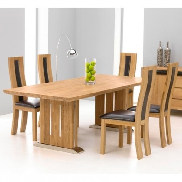Round Kitchen Tables And Chairs Sets (View 7 of 20)