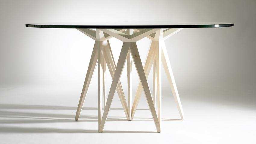 Round Table Ireland – Starrkingschool Pertaining To Cork Dining Tables (Image 18 of 20)