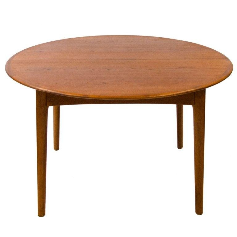 Featured Image of Round Teak Dining Tables