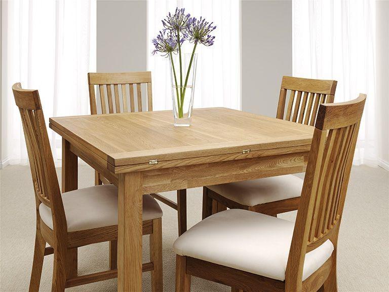 Royal Oak Flip Top Table – Dining Tables Inside Flip Top Oak Dining Tables (Image 15 of 20)