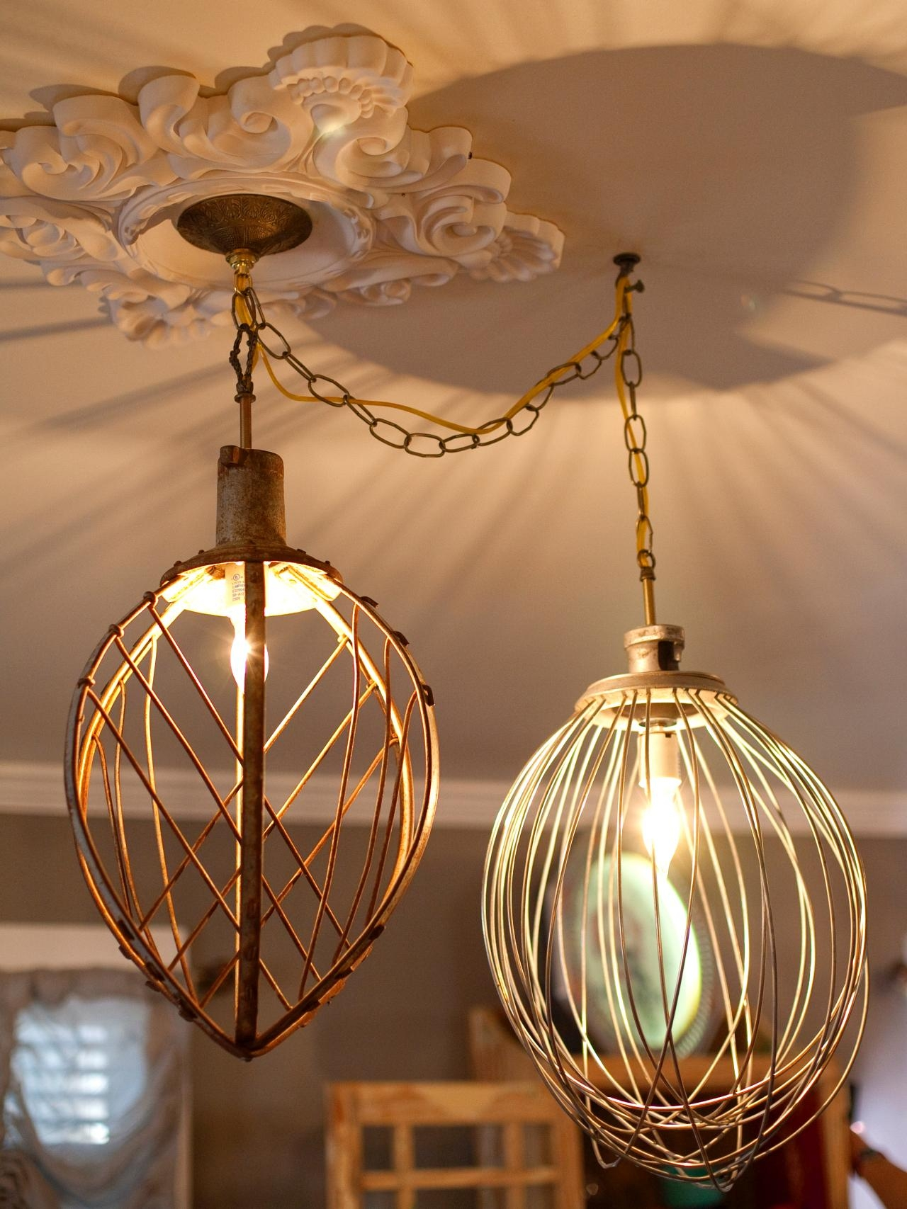Rustic Chandeliers Rustic Chandeliers Vintage Crystal Chandelier Intended For Small Gypsy Chandeliers (Image 19 of 25)