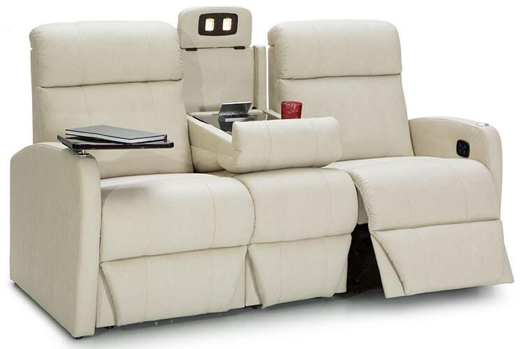 Rv Double Recliners  Shop4Seats With Rv Recliner Sofas (Image 9 of 20)