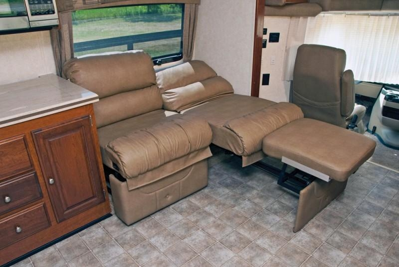 Rv Furniture For Sale – Cheap Used Rv Furniture At A Discount Intended For Rv Recliner Sofas (Image 10 of 20)