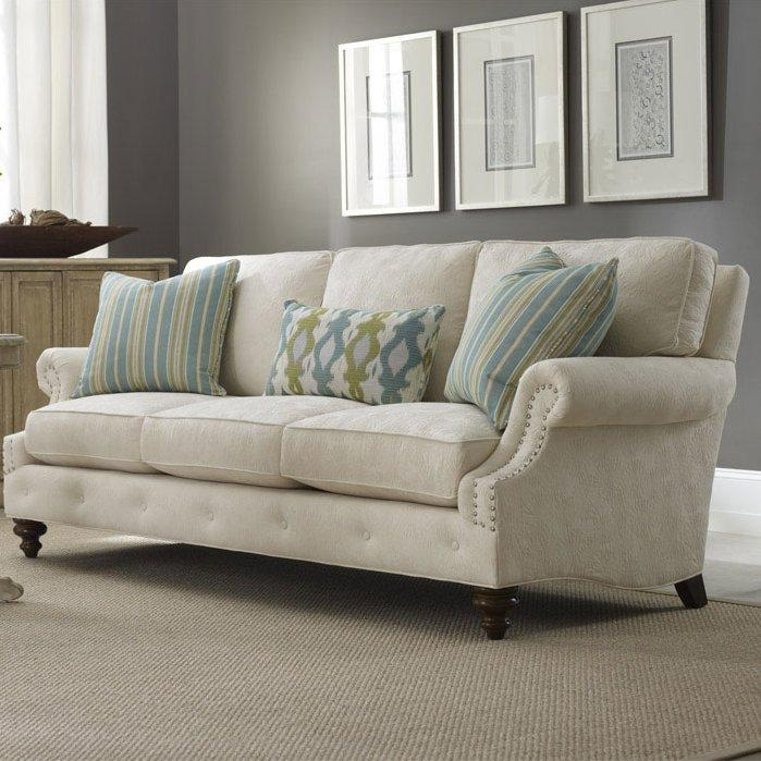 Sam Moore Emma Sofa & Reviews | Wayfair Intended For Sam Moore Sofas (Image 10 of 20)
