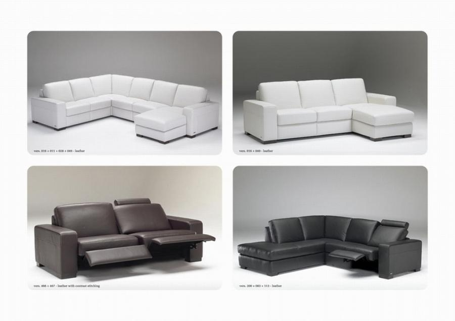 Savoy Leather Sofa – A397 With Regard To Savoy Leather Sofas (Image 15 of 20)