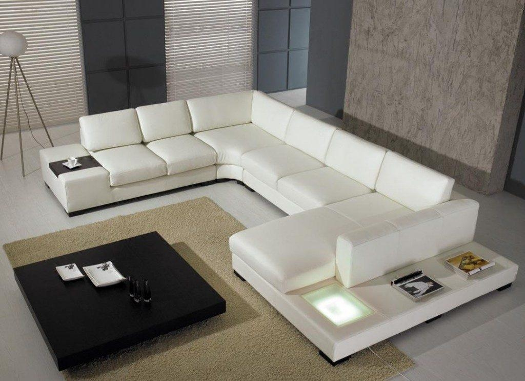 Sectional Sofa Design : New Collection 7 Seat Sectional Sofa Large For Short Sofas (Image 15 of 20)