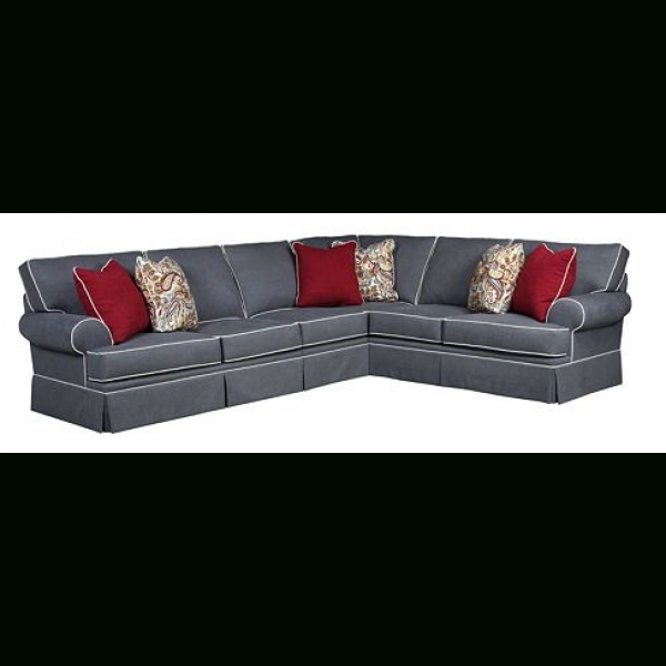 Sectionals – Living Room – Furniture | Idaho Falls | Blackfoot Intended For Broyhill Emily Sofas (Image 19 of 20)