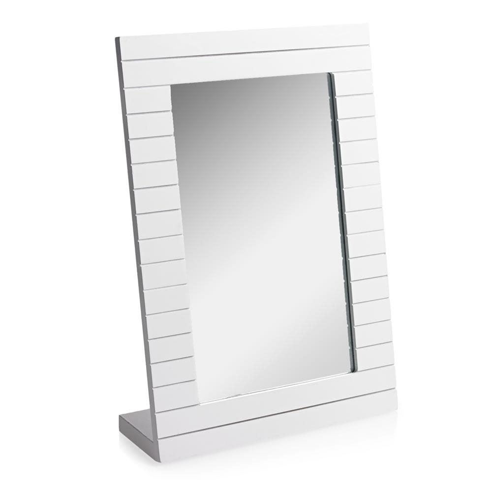 Self Standing Mirror | Vanity Decoration With Regard To Small Free Standing Mirror (Image 12 of 20)
