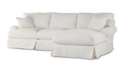 Shabby Chic – Sofas, Loveseats, & Sectionals – Comfy Sectional For Shabby Chic Sectional Sofas Couches (Image 16 of 20)
