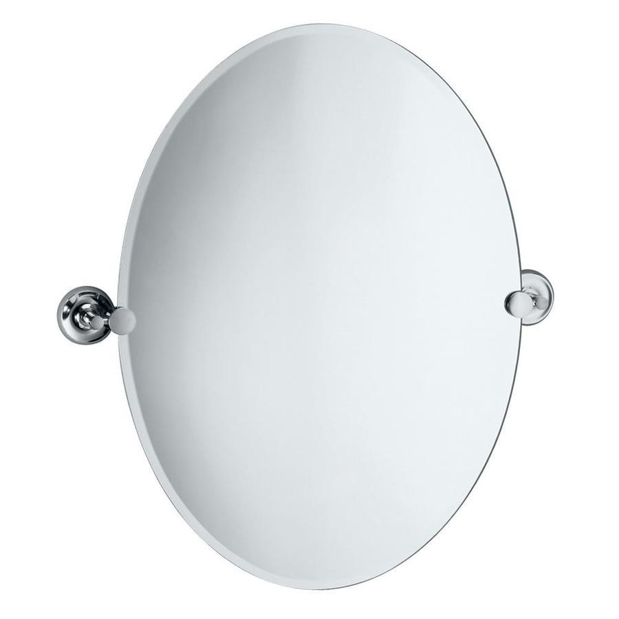 20 Inspirations Beveled Edge Oval Mirror Mirror Ideas