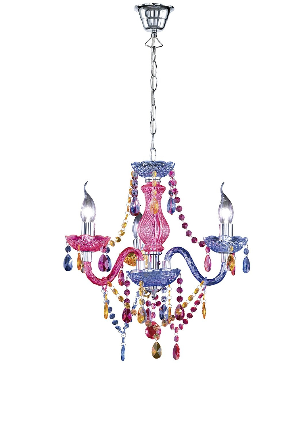 25 Best Multi Colored Gypsy Chandeliers Chandelier Ideas