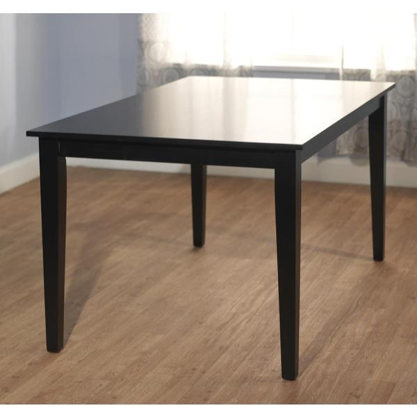 Simple Living Havana Carson Large Wood Dining Table – Free In Havana Dining Tables (Image 19 of 20)