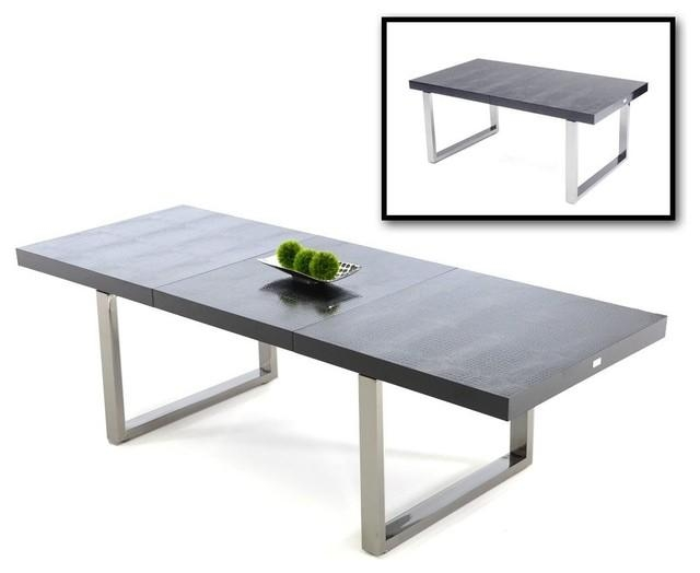 Featured Image of Outdoor Extendable Dining Tables