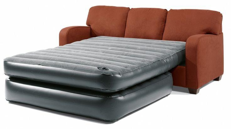 Sleeper Sofa Inflatable Mattress – Interior Design Regarding Inflatable Sofa Beds Mattress (View 2 of 20)