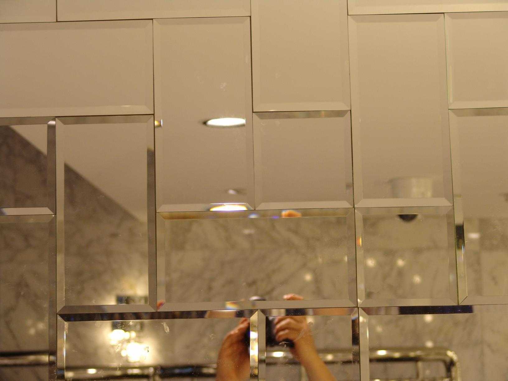 Small Beveled Bathroom Mirror Tiles – Buy Beveled Mirror,small Within Small Bevelled Mirror (View 3 of 20)
