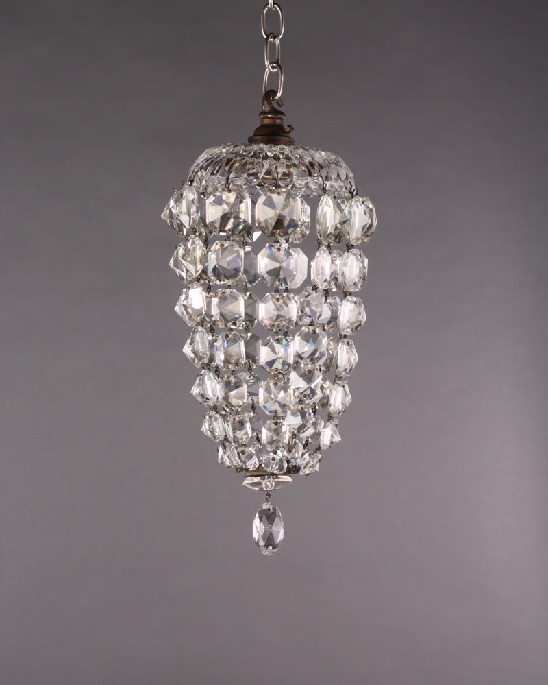 Small Crystal Chandeliers Beautiful For Small Home Remodel Ideas Regarding Mini Crystal Chandeliers (Image 24 of 25)