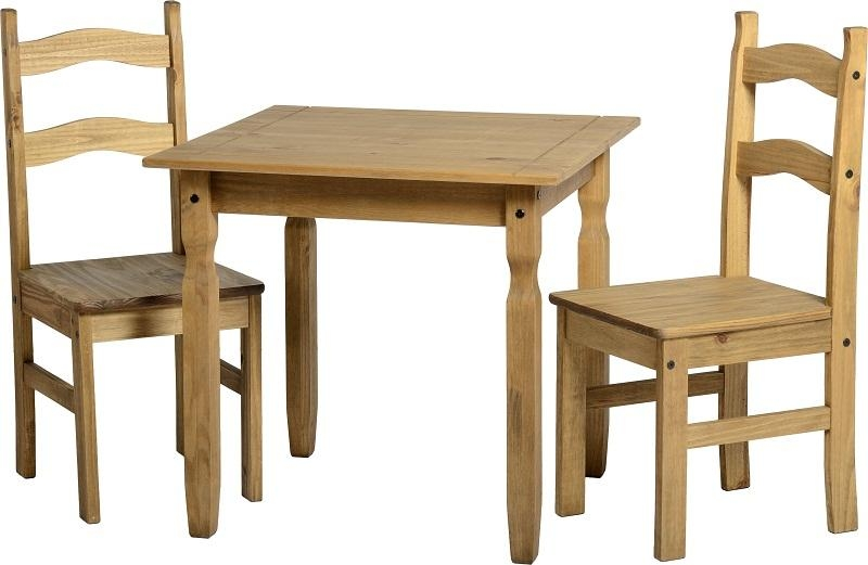 Small Dining Table And Two Chairs Dining Table Small Dining Table Intended For Rio Dining Tables (Image 18 of 20)