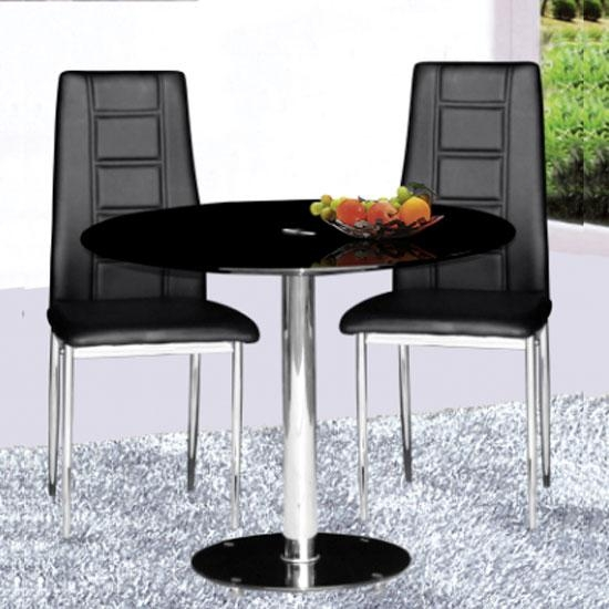 Small Dining Tables (Image 17 of 20)