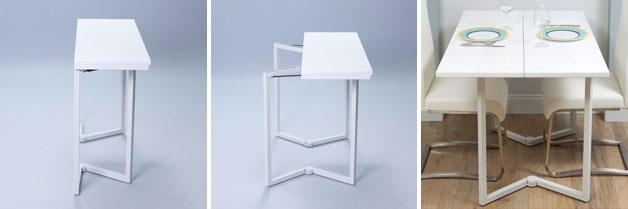 Small Dining Tables For 2 – Our Top 6 Dining Tables Online Intended For Small Dining Tables (Image 19 of 20)
