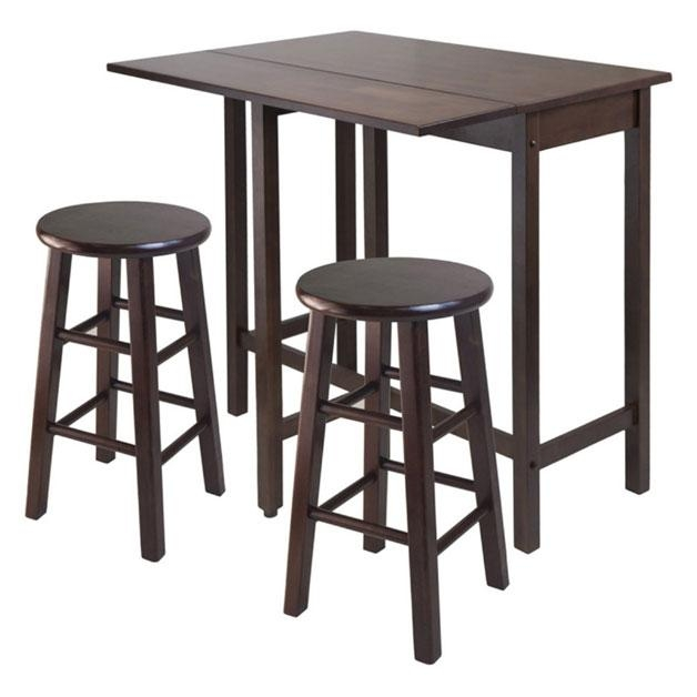 Small Dining Tables For 2 – Our Top 6 Dining Tables Online Within Small Dining Tables For  (Image 18 of 20)