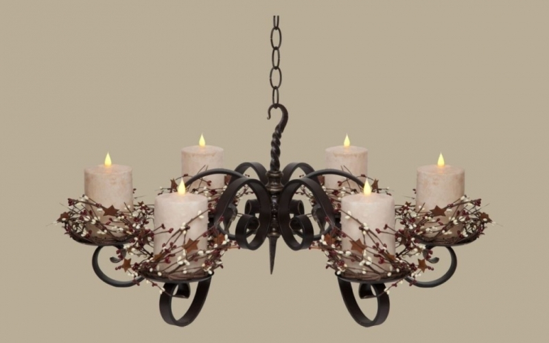 Small Rustic Chandelier Alluring Rustic Crystal Chandelier For Within Small Rustic Crystal Chandeliers (Image 25 of 25)