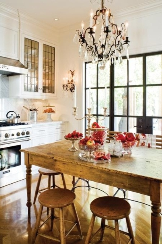 Small Rustic Kitchens 25 Best Ideas About Rustic Kitchen Sinks On In Small Rustic Kitchen Chandeliers (Image 25 of 25)