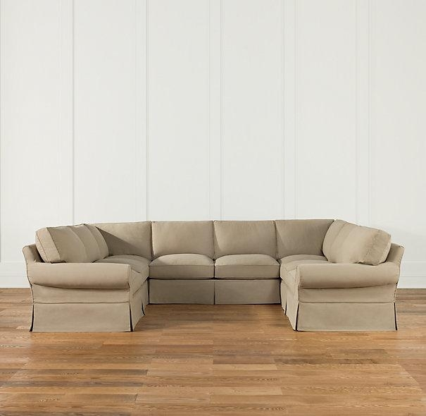 Small Scale Leather Sectional Sofa: 13 Amusing Small Scale For Small Scale Sectional Sofas (View 6 of 20)