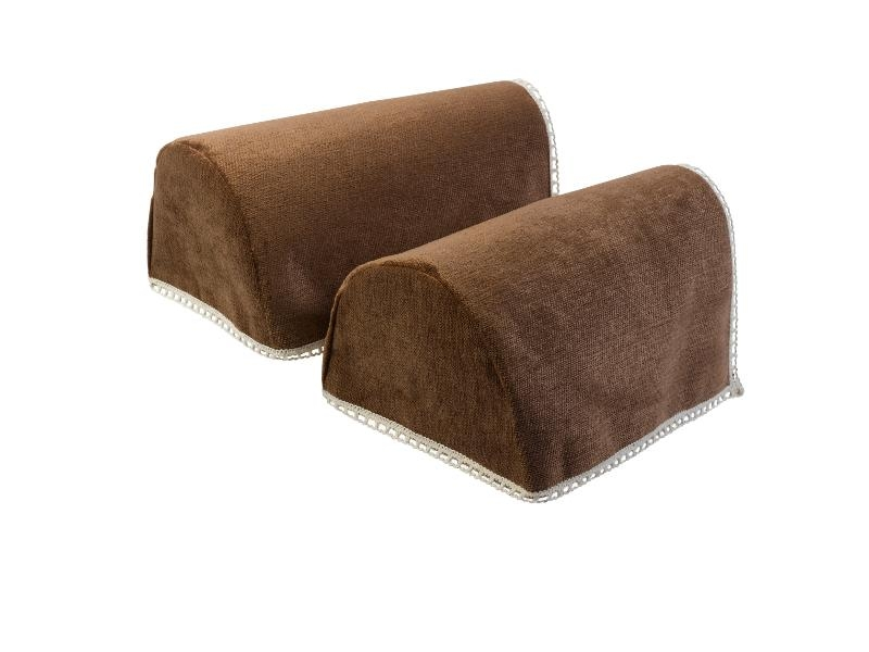 Sofa Arm Covers Regarding Armchair Armrest Covers (View 18 of 20)