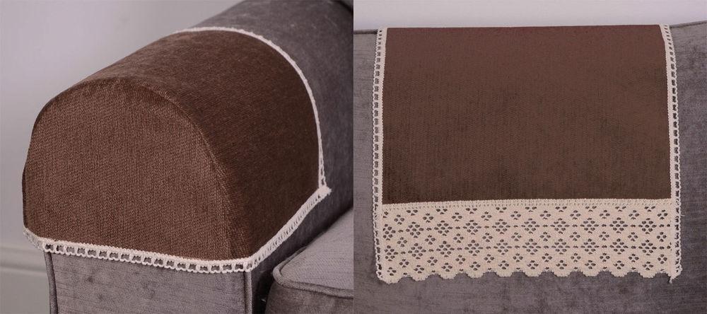 20 Inspirations Armchair Armrest Covers | Sofa Ideas