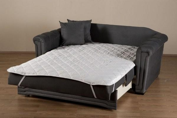 Sofa Bed Mattress: For More Comfort – Goodworksfurniture Intended For Sofa Beds With Mattress Support (Image 15 of 20)