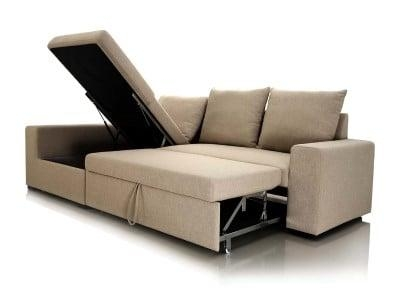 Sofa Bed With Chaise Lounge | Design Your Life In Sofa Beds With Chaise Lounge (View 2 of 20)