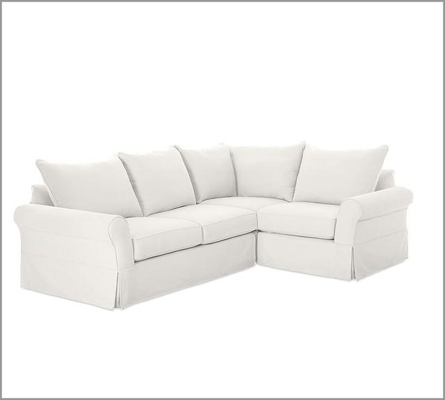 Sofa Beds Design: Appealing Traditional 3 Piece Sectional Sofa Intended For 3 Piece Sofa Slipcovers (View 17 of 20)