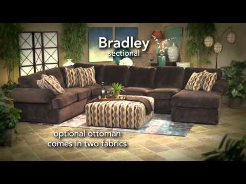 Sofa Beds Design: Chic Ancient Bradley Sectional Sofa Ideas For Regarding Bradley Sectional Sofas (Image 17 of 20)
