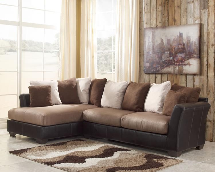 Sofa Beds Design: New Modern Ashley Sofas And Sectionals Design Pertaining To Sectional Sofas Ashley Furniture (View 6 of 20)